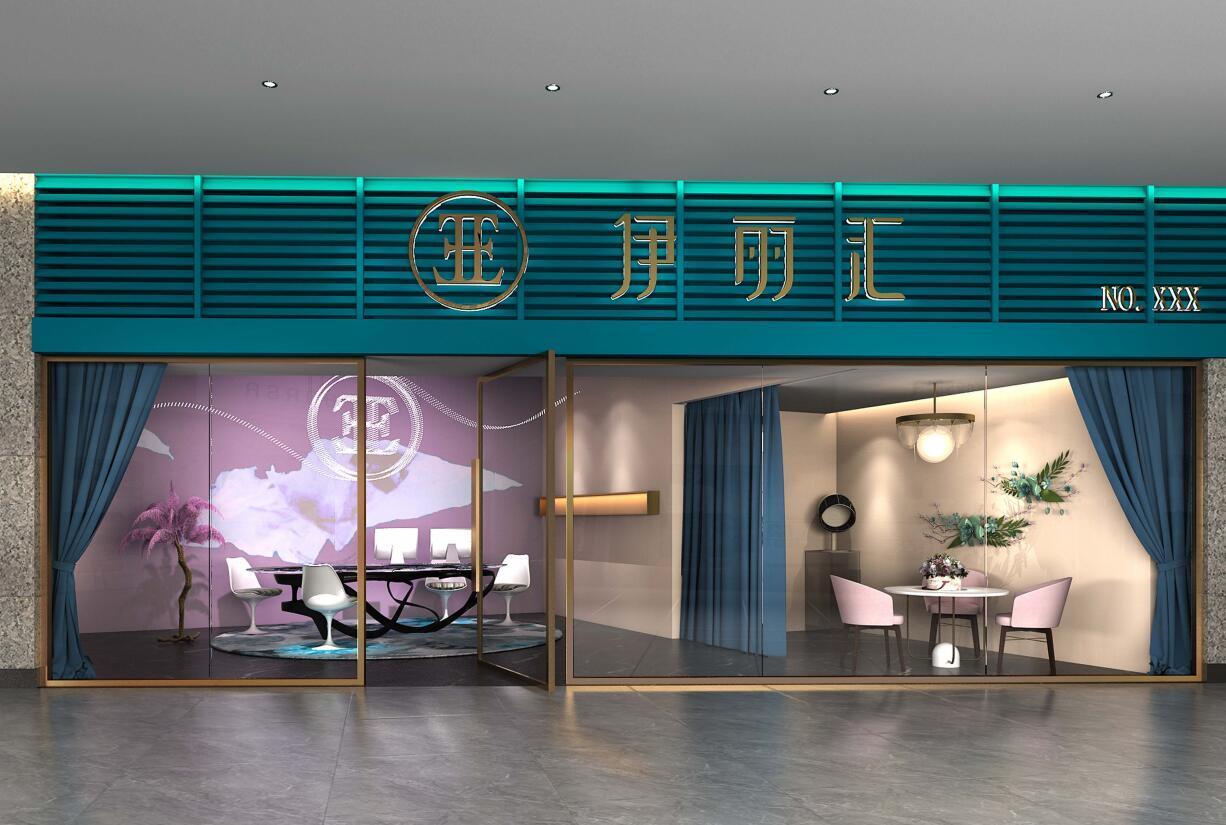 广州那家美容院正规,广州伊丽汇美容怎么样
