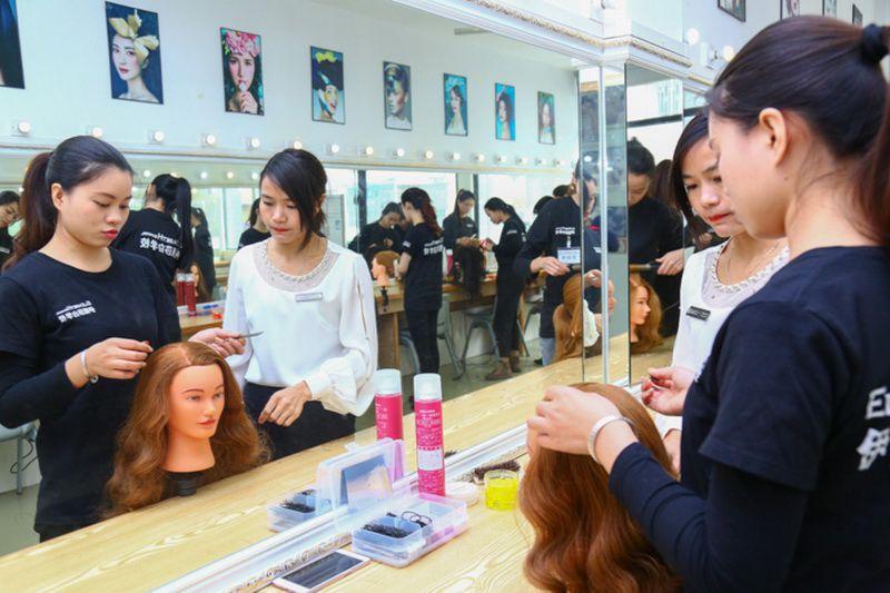 初学者学习化妆基本知识六大要领